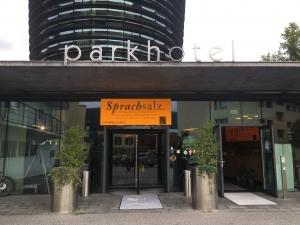 Sprachsalz-Parkhotel