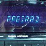 Was ist FREIRAD