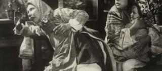 'Die Frauen von Rjazan'