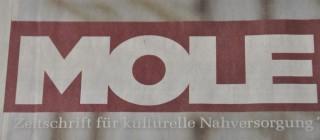 MOLE. medium für kulturelle nahversorgung 2009