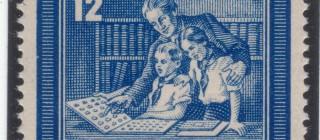 DDR-Marke_Tag_der_Briefmarke_1951