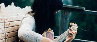 Musiker_innen aus aller Welt in Tirol