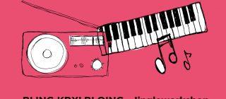 BLING. KRX! BLOING – Jingleworkshop
