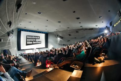 Innsbruck Nature Film Festival © Thomas Steinlechner