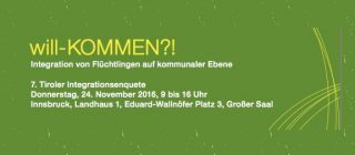 7. Tiroler Integrationsenquete (c) Haus der Begegnung