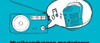 Radiohörer_innen ansprechen! Die Moderation von Musiksendungen